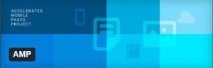 AMP ger snabbare mobilsidor